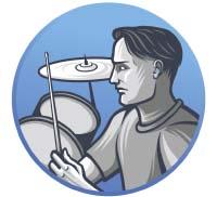 беруши для музыкантов